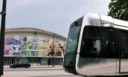 La ville française de Tours accueillera le Top 10 Européen jeunes 2021 et 2022