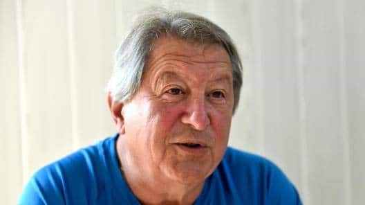 Décès d'Yves PIERRE
