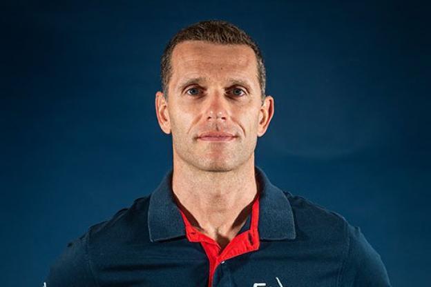 Jean-Nicolas BARELIER, nouveau DTN de la FFTT