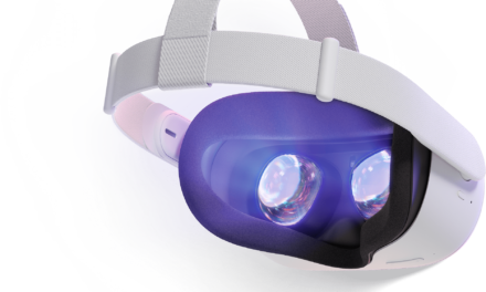 Oculus Quest 2, pour jouer au Ping-Pong en VR
