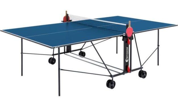 Table de Ping-Pong d'intérieur Sponeta S 1-41i