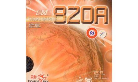 Revêtement Soft Fish 820A