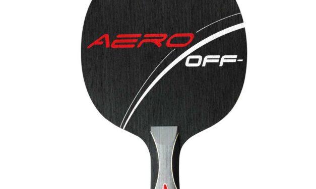 Bois Cornilleau Aero OFF-