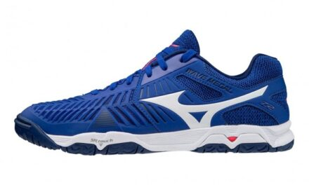 Chaussures Mizuno wave medal z2