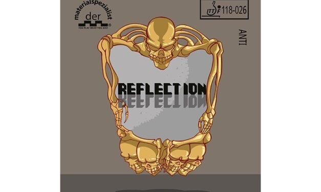 Revêtement DER MATERIALSPEZIALIST REFLECTION