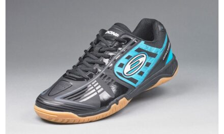 Chaussures DONIC CHAUSSURES ULTRA POWER
