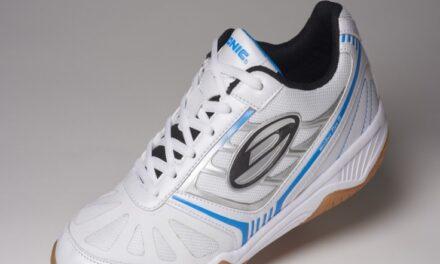 Chaussures DONIC «Waldner Flex III»
