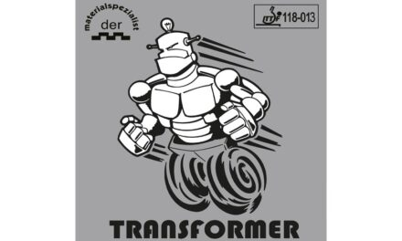 Revêtement Antitop TRANSFORMER ANTI