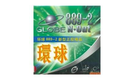 Revêtement Soft GLOBE889-2
