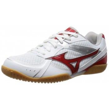 Chaussures MIZUNO CROSSMATCH PLIO RX3 Rouge