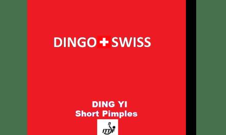 Revêtement Soft DINGO DING YI