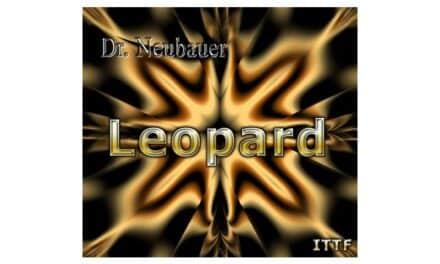 Revêtement Soft Dr Neubauer LEOPARD