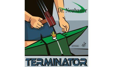 Revêtement Soft Dr Neubauer TERMINATOR