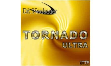 Revêtement Soft Dr Neubauer TORNADO ULTRA