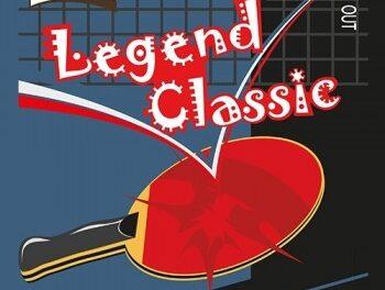 Revêtement Soft Barna Legend Classic