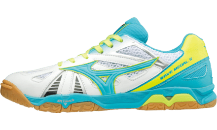 Chaussures MIZUNO WAVE MEDAL 5 2018