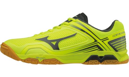 Chaussures MIZUNO WAVE MEDAL Z SPECIAL EDITION