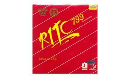 Revêtement Soft RITC 799 (tackspeed)