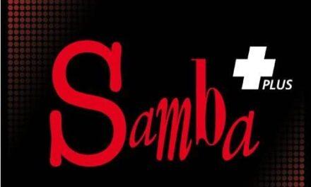 Revêtement SAMBA PLUS