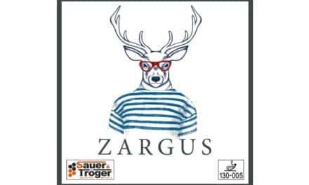 Revêtement Soft SAUER & TROGER Zargus