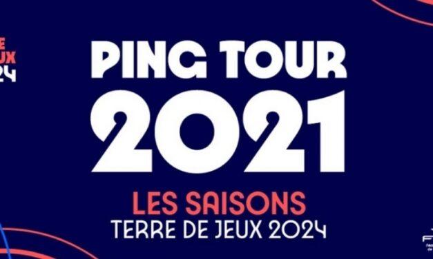 Ping Tour 2021