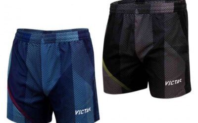 Short VICTAS V-313