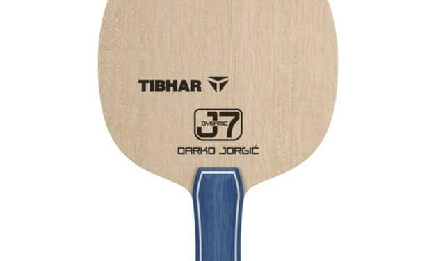 Bois Tibhar DYNAMIC J7