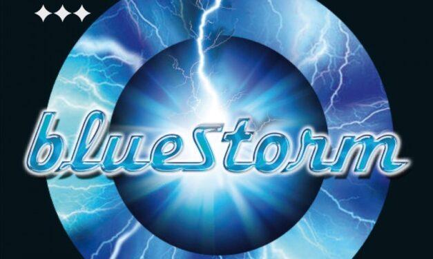 Revêtement DONIC Bluestorm Pro