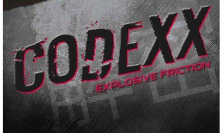 Revêtement GEWO CODEXX EF PRO 54