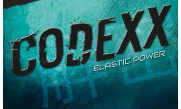 Revêtement GEWO CODEXX EL PRO 52