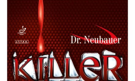 Revêtement Dr Neubauer KILLER EXTREME