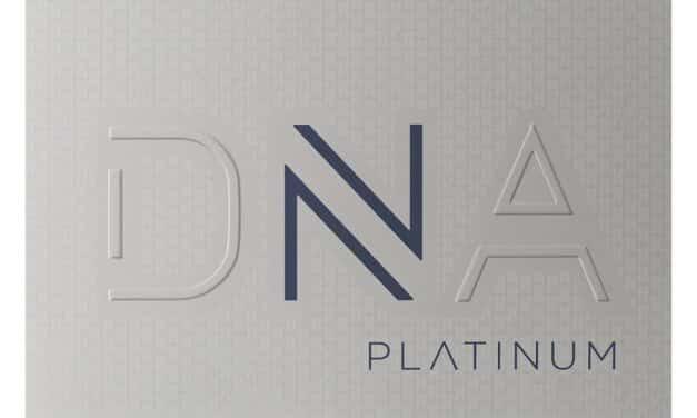 Revêtement Stiga DNA PLATINUM M