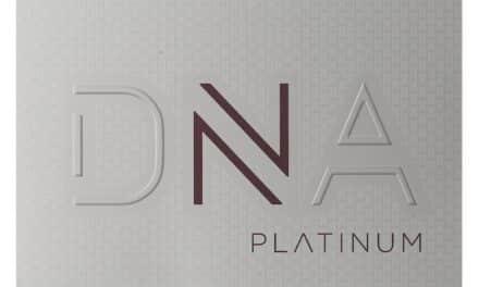 Revêtement Stiga DNA PLATINUM XH