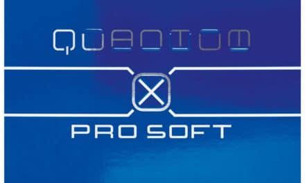 Revêtement Tibhar Quantum X PRO Soft