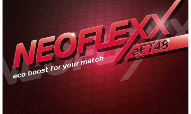 Revêtement Gewo Neoflexx EFT 48